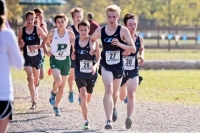Gallery: Boys Cross Country South Sound Conference Championship